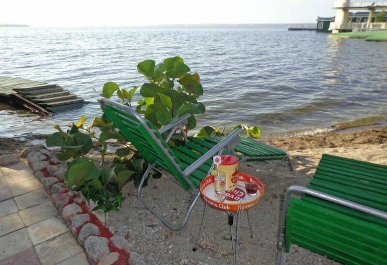 Vista al Mar, Cienfuegos, View from Hotel