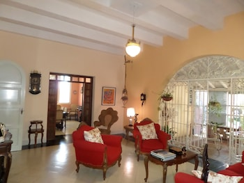 Picture of Hostal La Hiedra in Santiago de Cuba