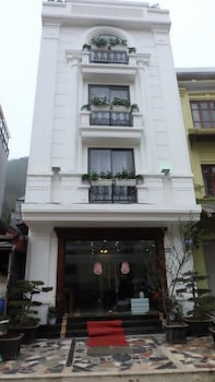 Picture of Olympia Hotel in Sapa