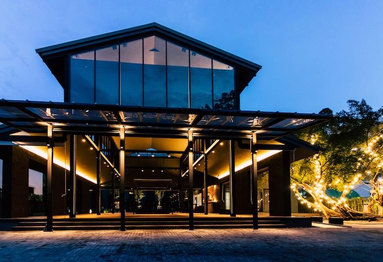 シアター レジデンス, バンコク, ホテルのフロント - 夕方 / 夜間