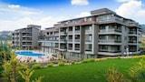 Sélectionnez cet hôtel quartier  Denizli, Turquie (réservation en ligne)
