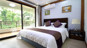 Picture of Sikai Holiday Apartment in Chengdu