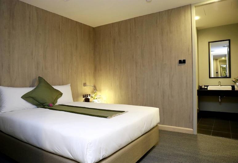 スリープ ボックス バイ ミラクル, バンコク