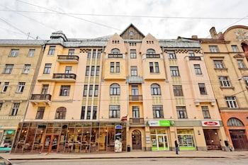 Hình ảnh RigaApartment Gertruda Rooms & Breakfast tại Riga
