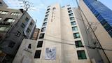 Hotell i Seoul