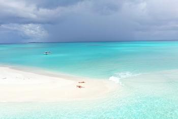 Bild vom SeaLaVie Inn in Ukulhas (Insel)
