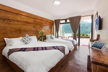 Picture of Sapa Village Hotel in Sapa