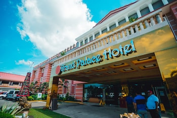Top 10 Hotels Near Butuan Bxu Bancasi In Philippines