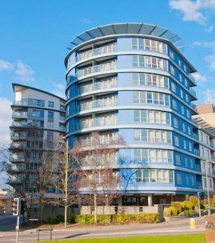 Picture of Woking - Centrium in Woking