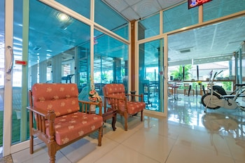 Picture of OYO 75326 SCN City Hotel in Ban Chang
