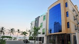 Choose This Cheap Hotel in Hulhumale