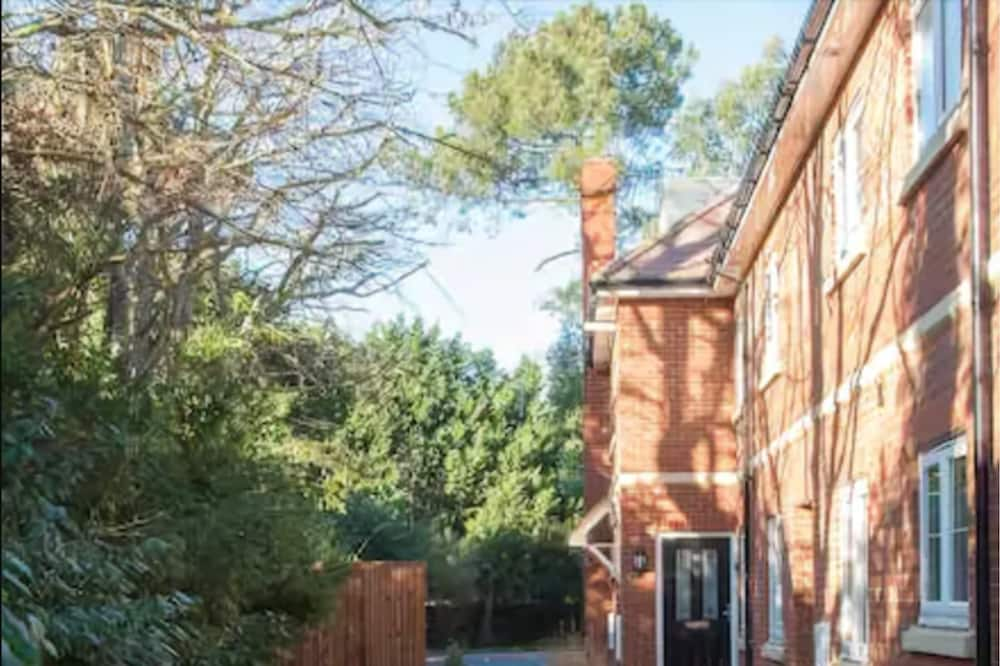 Flexi-lets Old Rectory Court