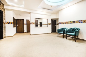 Picture of FabHotel Le Monarque Piccadily Chowk in Chandigarh