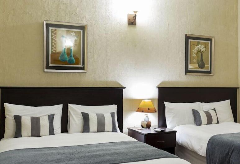 Mokorro Hotel, צ'ינגולה, חדר סטנדרט, נוף לעיר, חדר אורחים