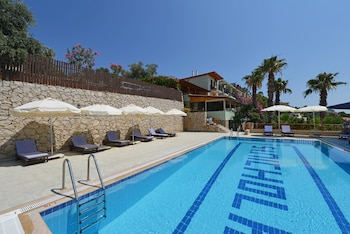 Picture of Patara Delfin Hotel in Kas