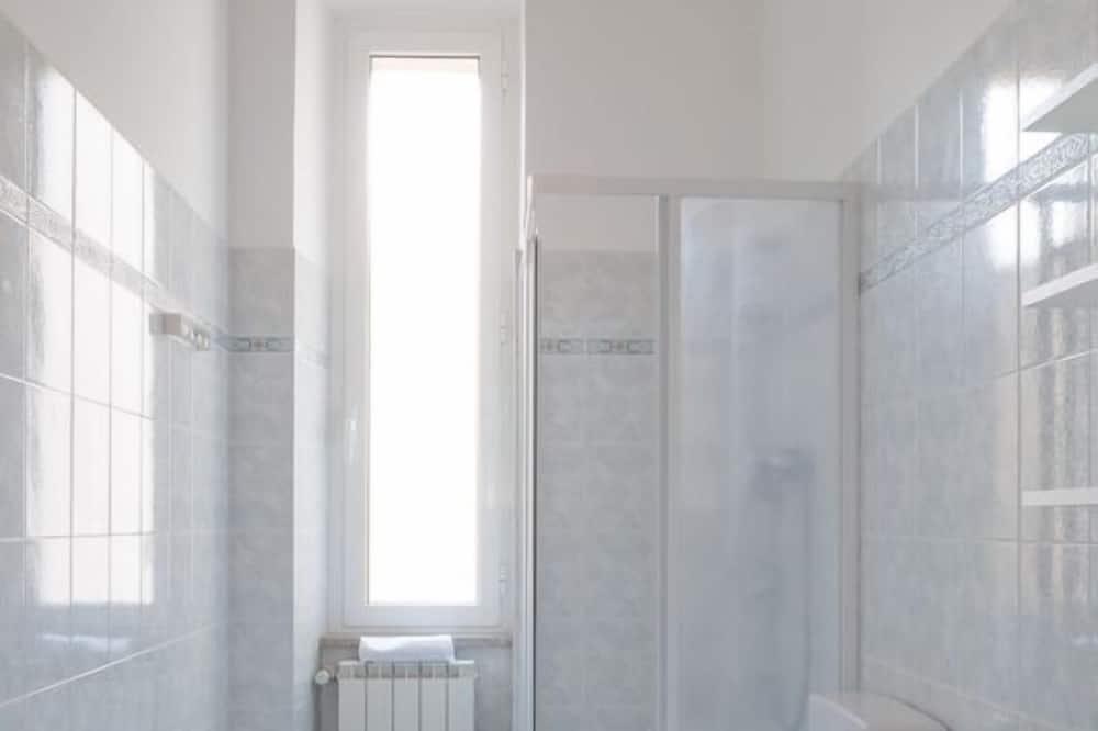 Departamento, 2 habitaciones - Baño