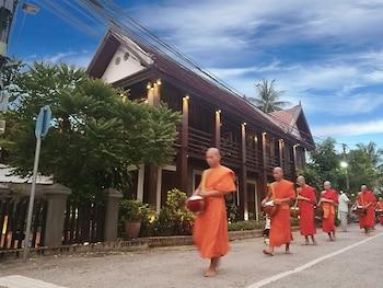 Picture of Ancient Luang Prabang Hotel in Luang Prabang