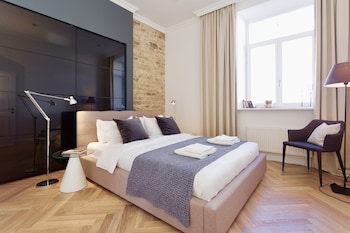 Vilnius Apartments & Suites - Town Hall