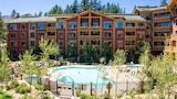 Hotel , Mammoth Lakes