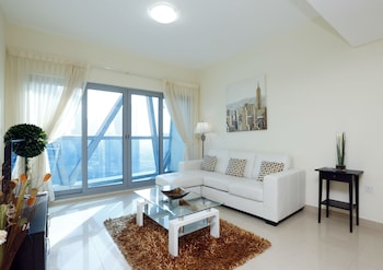 Picture of E&T Holiday Homes - Park Towers in Dubai