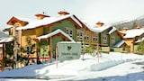 マンモス レイク、Juniper Crest 24 - 3 Br townhouse by RedAwningの写真