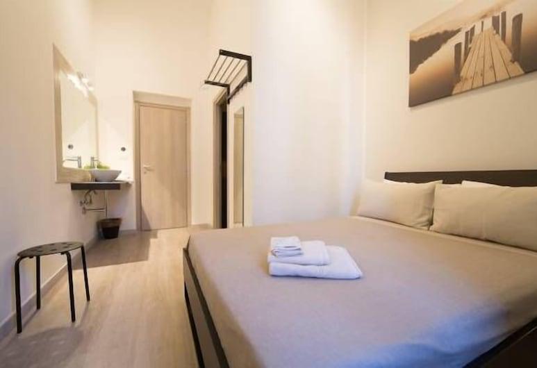 Romano Rooms, Catania, Camera doppia, Camera