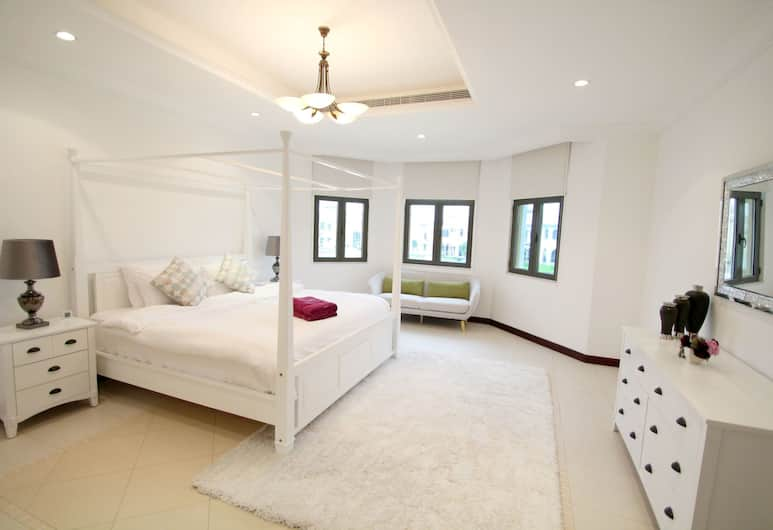 Kennedy Towers - Frond P Villa, Dubajus