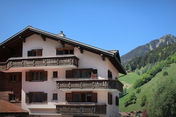 Picture of Gemsli Hotel Alte Post in Klosters-Serneus