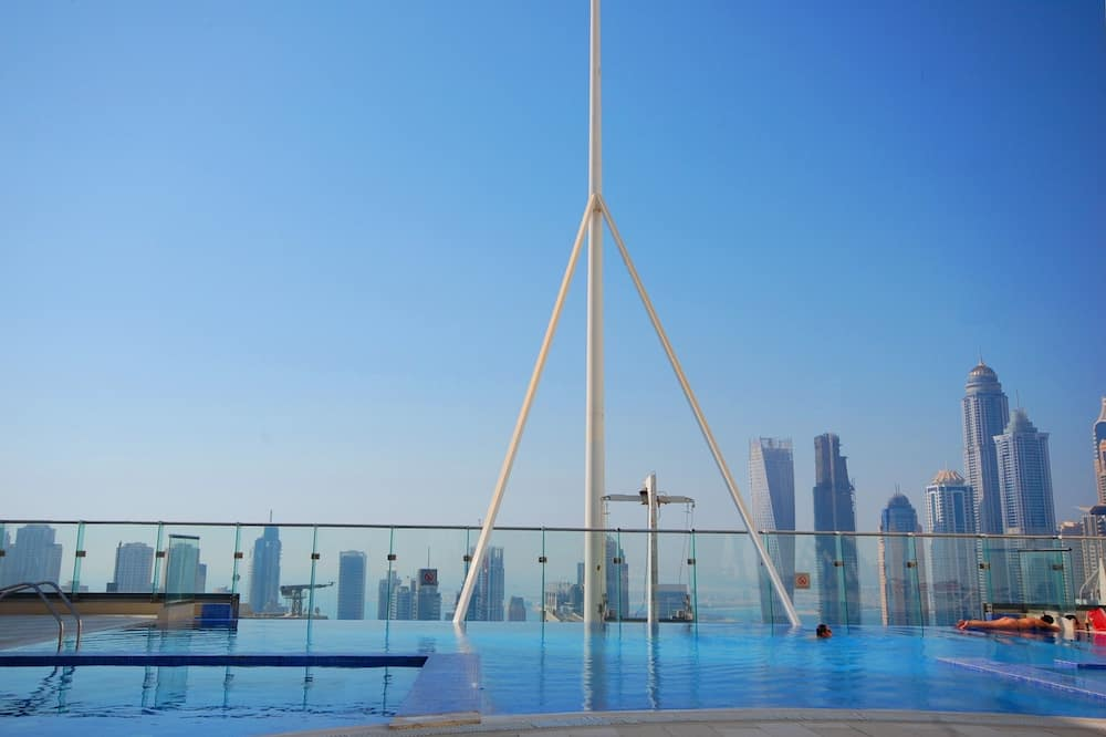 Studio, Sea View - Outdoor Pool