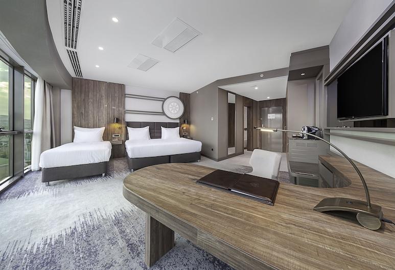 Dedeman Tokat, Tokat, Deluxe Room, Guest Room