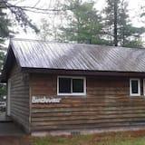 Cabin, 2 Bedrooms (Birchview) - Balkoni