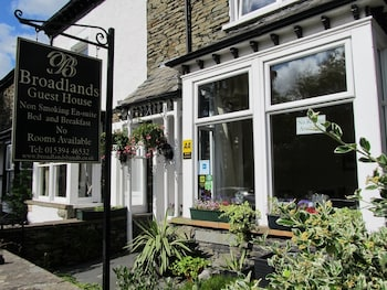 Nuotrauka: Broadlands Guest House, Windermere