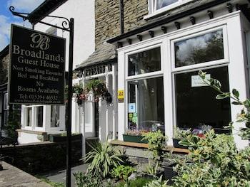 Günstig Hotel in Windermere,Großbritannien,online reservieren,günstig buchen
