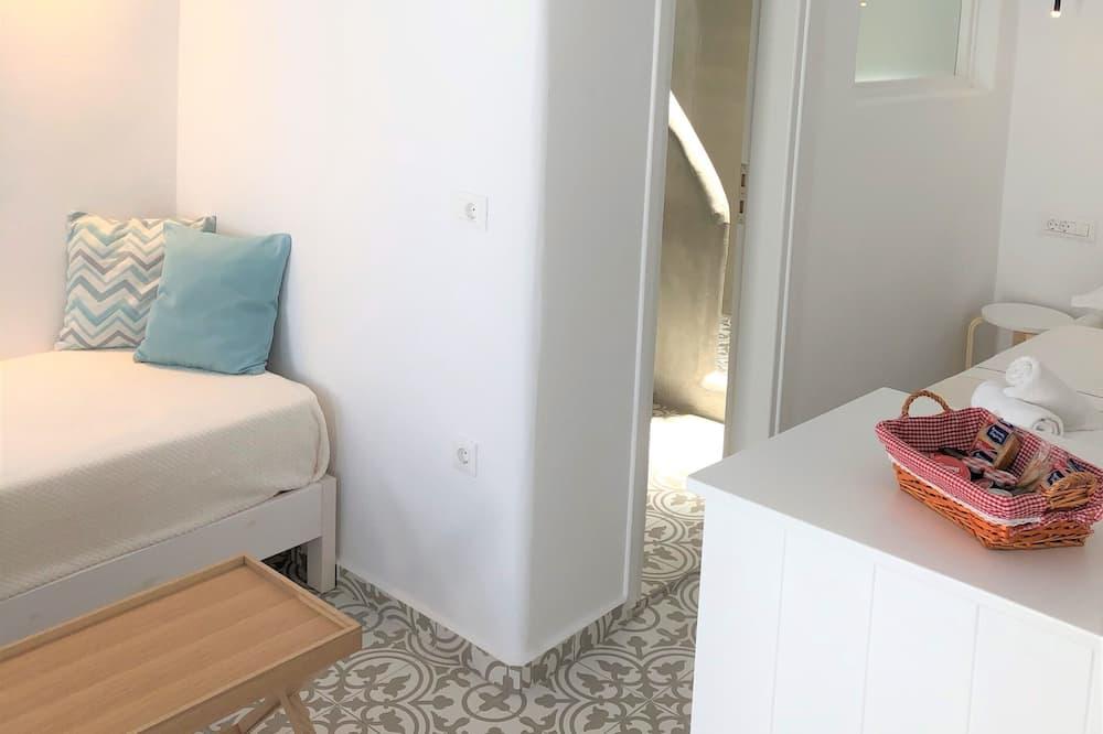 Studio, Annex Building (WindMills) - Living Area