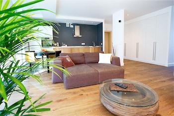 Selline näeb välja Vilnius Apartments & Suites, Vilnius