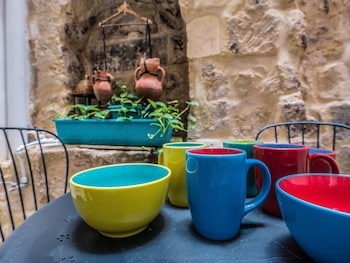 Slika: Ajkla ‒ Valletta