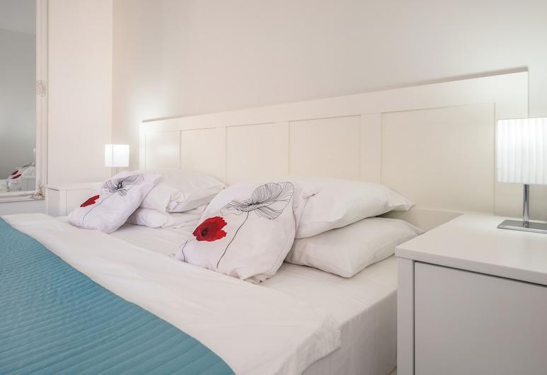 Ajkla, La Valeta, Habitación superior, 1 cama doble, Vistas desde la habitación