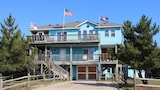 Choose this Vakantiewoning / Appartement in Corolla - Online Room Reservations
