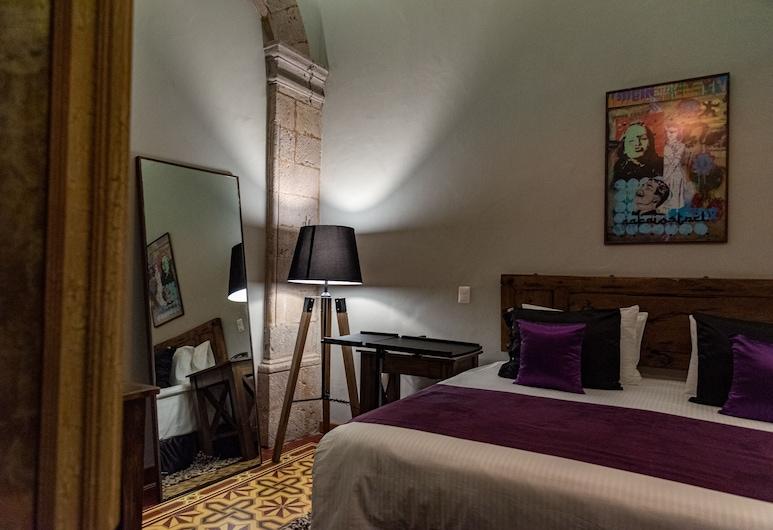 Casa Brunella Hotel Boutique, Querétaro, Junior-Suite, Zimmer