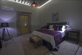 克雷塔羅Hotel Nena Querétaro的圖片