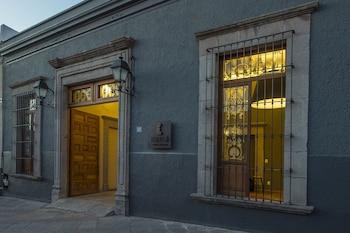 Queretaro bölgesindeki Hotel Nena Querétaro resmi