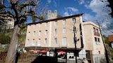 Hotel Saint-Nectaire - Vacanze a Saint-Nectaire, Albergo Saint-Nectaire