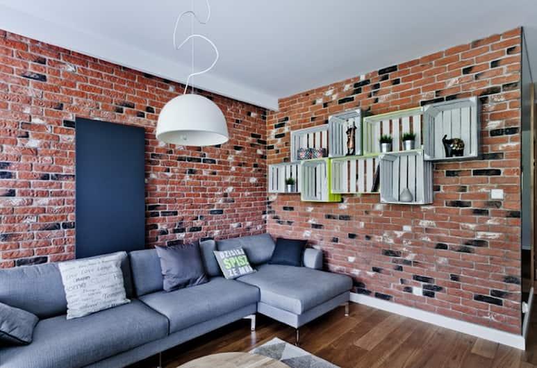 Blue Buddy - Apartments Garnizon, Gdansk