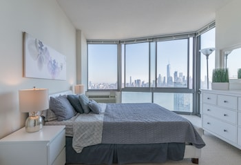 Picture of Zen Home Suites in Jersey City