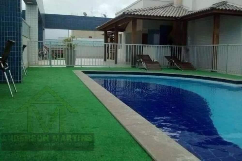 Flat Praia da Costa, Vila Velha