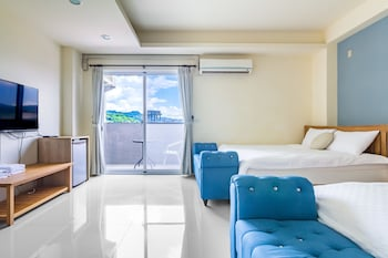 Picture of puyuma B&B in Taitung