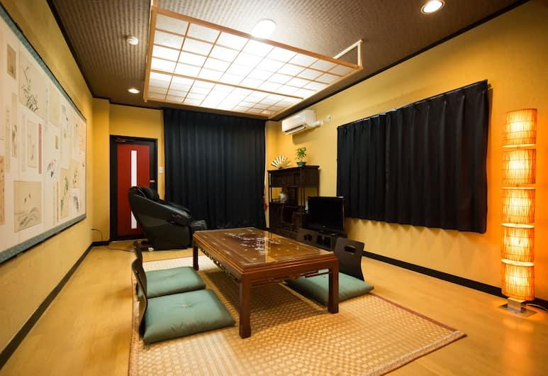 京都松屋飯店, Kyoto, 聯排別墅 (Private Vacation Home), 客房