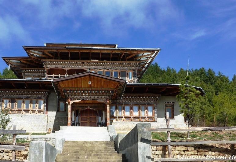 チュメ ネイチャー リゾート, ブムタン