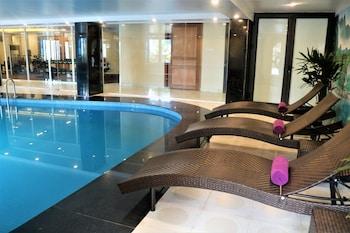 Sa Pa bölgesindeki Sapa Highland Resort & Spa resmi