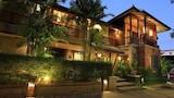hôtel Lamphun, Thaïlande